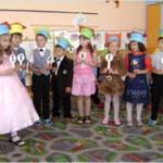 Şcola Boiţa - judeţul Sibiu - Carnaval