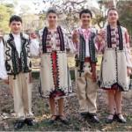 Şcoala Boiţa - judeţul Sibiu - Noi suntem comoara străbunilor