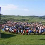 Şcoala Boiţa - judeţul Sibiu - Comorile din ţara Oltului