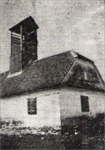 Boiţa - Şcoala veche - judeţul Sibiu